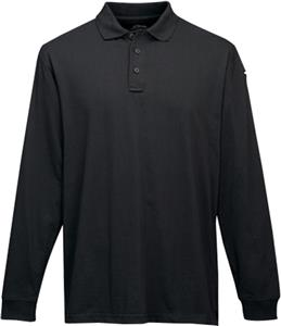 TRI MOUNTAIN Vanguard Tactical Long Sleeve Polo