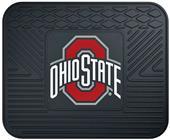 Fan Mats Ohio State University Utility Mats