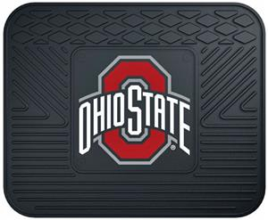 Fan Mats Ohio State University Utility Mat