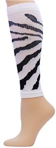 Red Lion Tiger/Zebra Compression Leg Sleeves