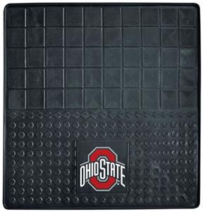 Fan Mats Ohio State University Vinyl Cargo Mat