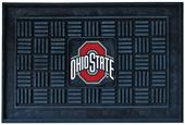 Fan Mats Ohio State University Door Mat