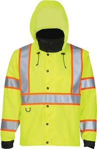 TRI MOUNTAIN Chief 3-in-1 System Jacket