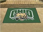 Fan Mats Ohio University All Star Mat