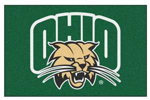 Fan Mats Ohio University Starter Mat