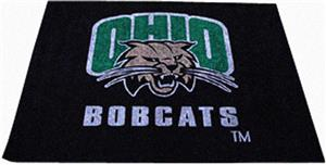 Fan Mats Ohio University Tailgater Mat