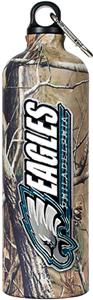 NFL Philadelphia Eagles 32oz RealTree Water Bottle