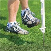 Gill Athletics 4' Chute Post