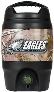 NFL Philadelphia Eagles 1gal Realtree Tailgate Jug