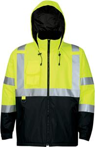 TRI MOUNTAIN Beacon Class 3 Heavyweight Jacket