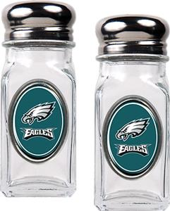 NFL Philadelphia Eagles Salt and Pepper Shaker Set