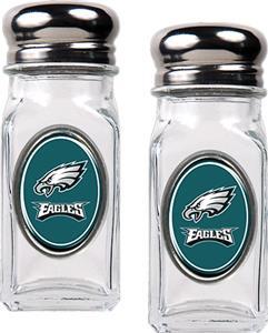 NFL Philadelphia Eagles Salt and Pepper Shaker Set