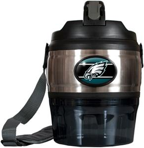 NFL Philadelphia Eagles 80oz. Grub Jug