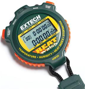 Gill Athletics Extech Heat Watch