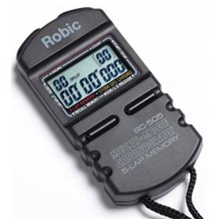 Gill Athletics Robic SC-505W Stopwatch