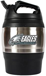 NFL Philadelphia Eagles Sport Jug w/Folding Spout