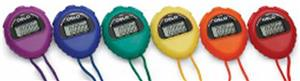 Oslo by Robic M427 Volunteers Stopwatches 6 Pack