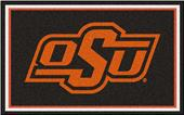 Fan Mats Oklahoma State University 4x6 Rug