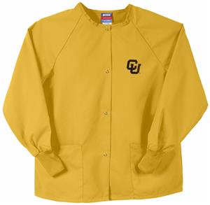 University of Colorado Gold Nursing Jackets
