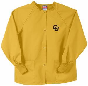 University of Colorado Gold Nursing Jackets