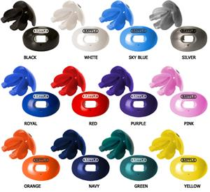 Oxygen Lip Protector Mouthguards