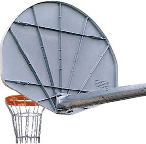 Porter Rock Solid Basketball System