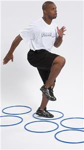 Gill Athletics Agility Rings