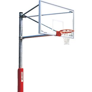 Porter Ultimate Outdoor Basketball System