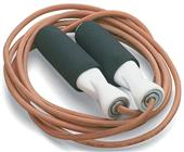 Gill Athletics Leather Jump Ropes
