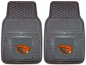 Fan Mats Oregon State University Vinyl Car Mats