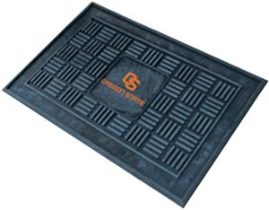 Fan Mats Oregon State University Door Mat