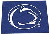 Fan Mats Penn State Starter Mat