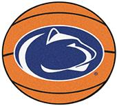 Fan Mats Penn State Basketball Mat
