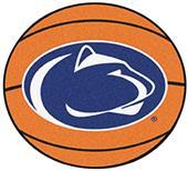 Fan Mats Penn State Basketball Mat