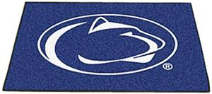 Fan Mats Penn State All Star Mat