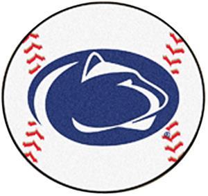 Fan Mats Penn State Baseball Mat