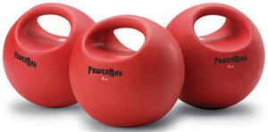 PowerMax Grip Balls