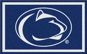 Fan Mats Penn State 4x6 Rug