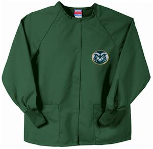 Colorado State Univ Hunter Nursing Jackets