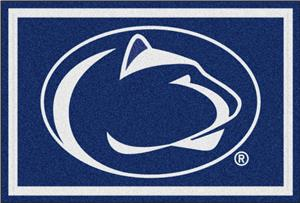 Fan Mats Penn State 5x8 Rug