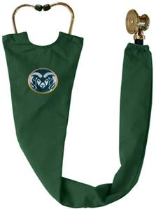 Colorado State Univ Hunter Stethoscope Covers