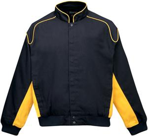 TRI MOUNTAIN Slipstream Cotton Twill Racing Jacket