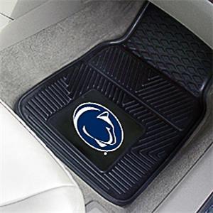 Fan Mats Penn State Vinyl Car Mats