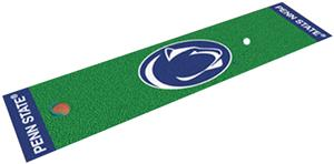 Fan Mats Penn State Putting Green Mat