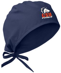 Colorado State Univ-Pueblo Navy Surgical Caps