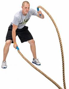 Gill Athletics PowerMax Conditioning Ropes