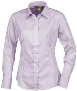 TRI MOUNTAIN Brooke Women&#39;s Fine Twill Dress Shirt