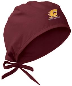Central Michigan Univ Maroon Surgical Caps