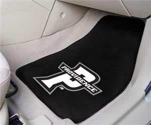 Fan Mats Providence College Carpet Car Mats