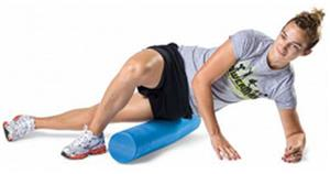 Gill Athletics Foam Roller